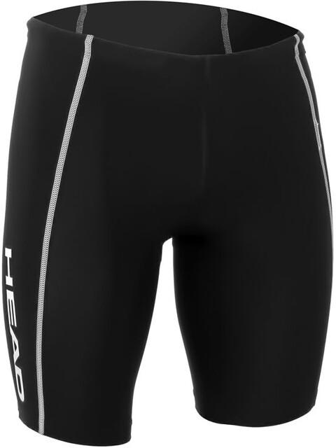HEAD M's SwimRun Shorts Black (BK)